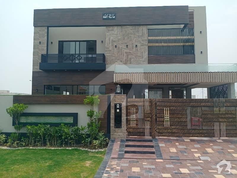 1 Kanal Modern Stylish Luxury Bungalow For Sale