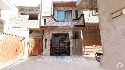 House Is Available For Sale In Samnabad Lahore