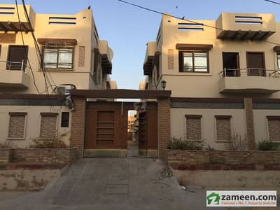 250 Sq Yards New Brand Town House Near Feroza Abad Police Station Jheel Park
