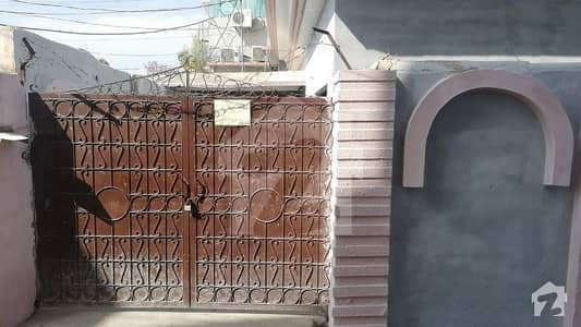 8 Marla Lower Portion For Rent In Khybar Colony 1