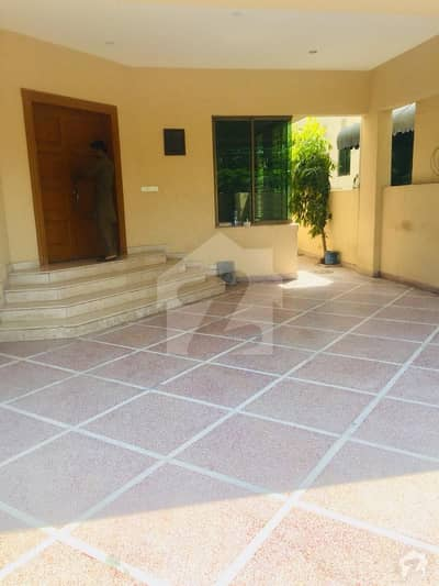 Investor Offers 1 Kanal Old House For Rent Main Approach Located
