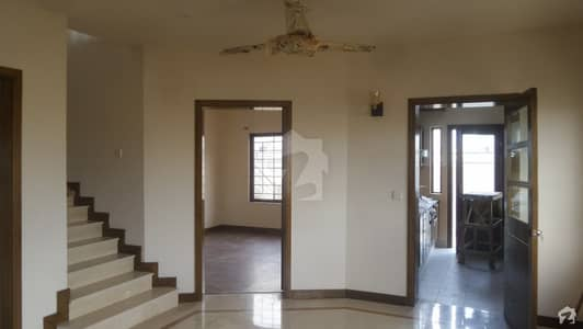Upper Portion Is Available For Rent In D-12
