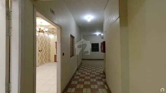 ناظم آباد - بلاک 4 ناظم آباد کراچی میں 3 کمروں کا 6 مرلہ فلیٹ 1.15 کروڑ میں برائے فروخت۔