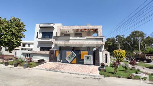 Double Story Corner House For Sale Situated In Dc Colony - Neelam Block - Dc Colony