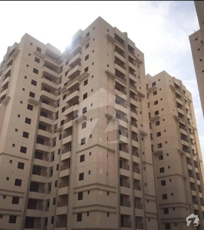 Saima Presidency 3 Bed Dd Duplex Brand New Flat