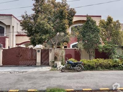 عسکری 8 راولپنڈی میں 4 کمروں کا 1 کنال مکان 1.1 لاکھ میں کرایہ پر دستیاب ہے۔