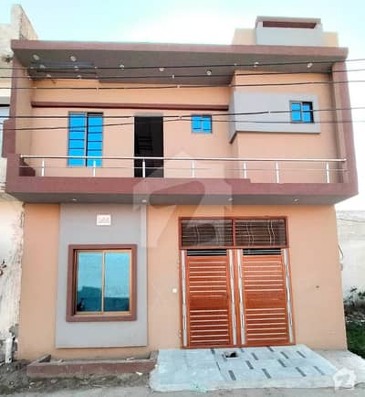 1125  Square Feet House In Central Kahna For Sale