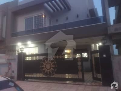 2700 Sqft. Brand New Luxurious Double House for Rent at Sector D Phase 8 Bahria Town Rawalpindi