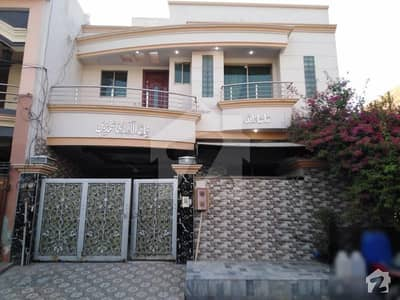 5 Marla House Available For Sale In Shayan Villas Kashmir Road - Faisalabad