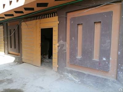 کاسی روڈ کوئٹہ میں 4 کمروں کا 3 مرلہ مکان 1.2 کروڑ میں برائے فروخت۔