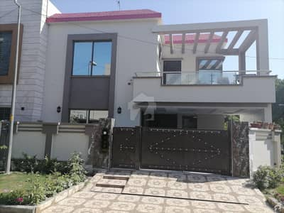 House Of 9.5 Marla Is Available For Sale