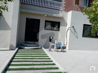 Flat Available For Rent In Sea View Apartments