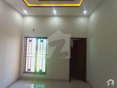 4.5 Marla Brand New Hosue Available For Sale In Nsahe Man Iqbal Phase 2 Lahore