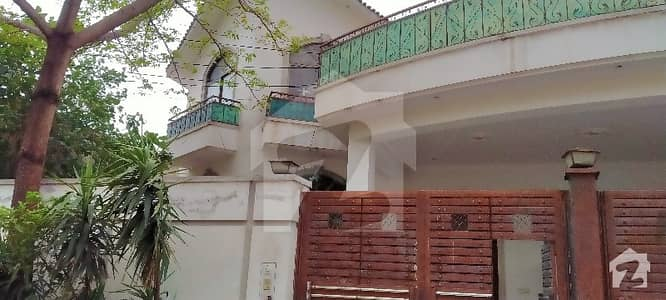 01 Kanal Lower Portion Available For Rent In Phase 6