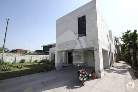 2 Kanal Self Constructed Outclass Bungalow Phase 1 Dha Lahore