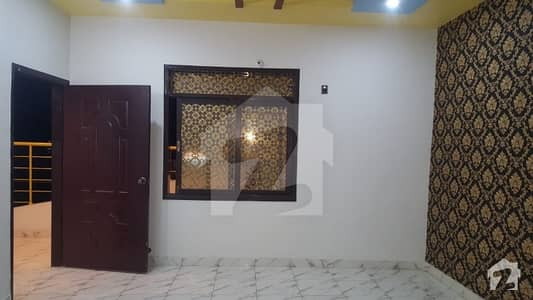 1080  Square Feet Upper Portion Is Available In North Karachi