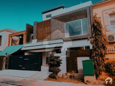 10 Marla brand new Marvelous bungalow for sale in Sector C Bahria town Lahore