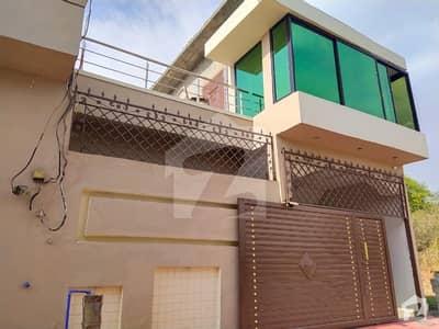 لہتاراڑ روڈ اسلام آباد میں 5 کمروں کا 10 مرلہ مکان 85 لاکھ میں برائے فروخت۔