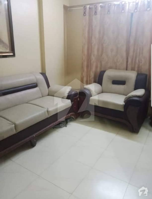 Flat Available For Sale In Lyari Town