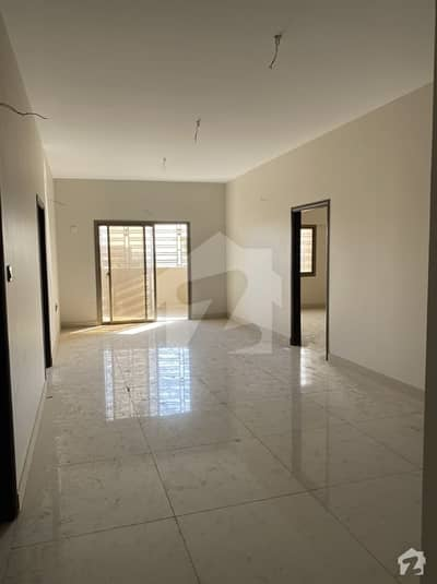 Brand New Flat Is Available For Sale Sumya Chandni Residency