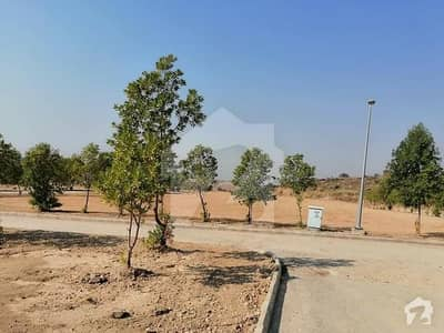 Re Balloted Plot For Sale In Dha Valley Islamabad Sector Boganvilla
