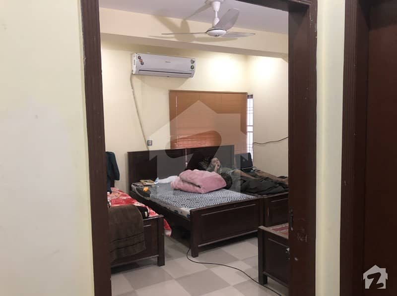1125  Square Feet House Is Available For Rent In Fateh Sher Colony