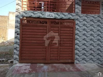 جنجوعہ ٹاؤن راولپنڈی میں 3 کمروں کا 6 مرلہ مکان 60 لاکھ میں برائے فروخت۔