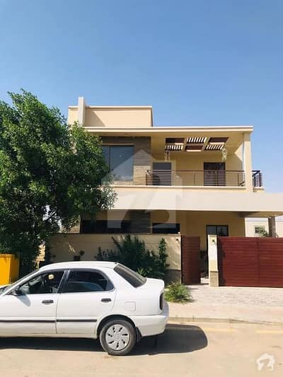 Horizon Properties Offers You A High Class Lifestyle In An Affordable Pricing Plan On Installment In Bahria Town Karachi