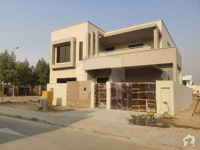 Luxury 272 Sq Yards Villas On Easy Monthly Installments P21, P22, P32
