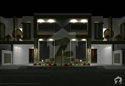 5 Marla Double Storey House Available in Lahore Motorway City