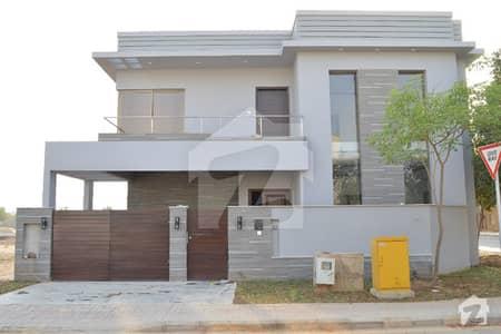 New Booking Luxury Villas 275 Sq Yds In Precinct-1 On Easy Monthly Installments