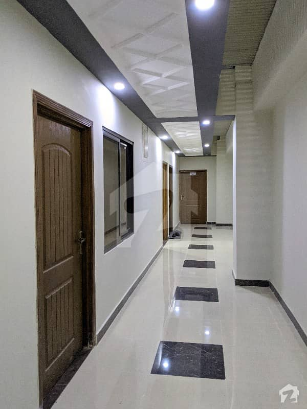 2 Bed Ready To Move Inn Apartment For Sale In Gulberg Greens