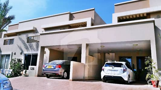 Ultra Modern Villa For Sale In Bahria Town - Precinct 10 A
