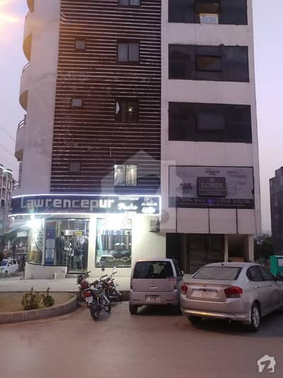 Two Bed Apartment For Sale In Bahria Town Rawalpindi
