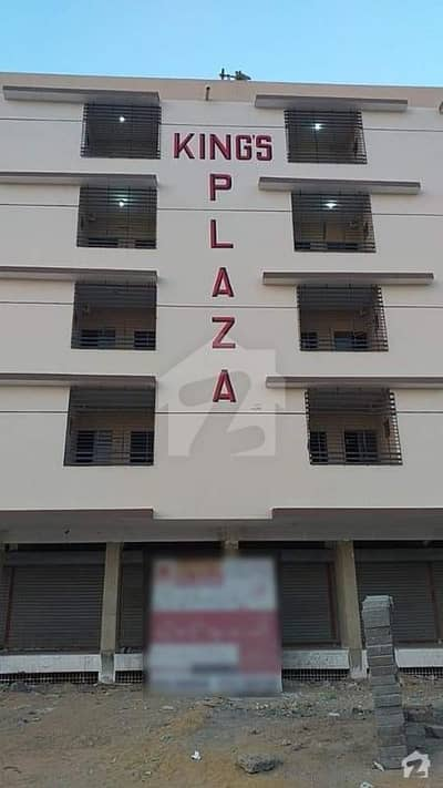 2160  Square Feet Flat For Sale In Gadap Town