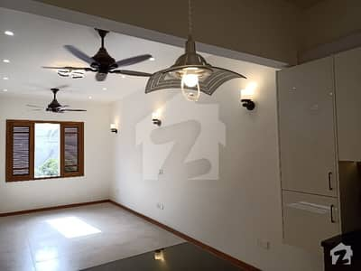 100 Sq Yard Brand New Independent Double Storey Bungalow For Rent