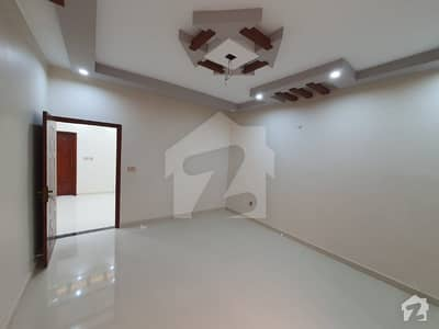 1080  Square Feet House Situated In North Karachi For Sale