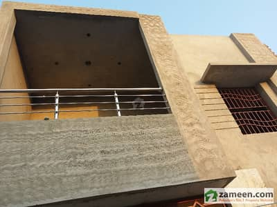New Furnished Double Storey House For Sale