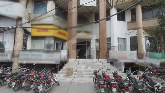 ڈیوس روڈ لاہور میں 2 مرلہ دفتر 1.5 کروڑ میں برائے فروخت۔