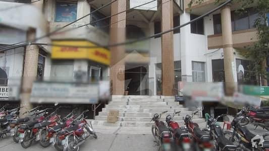 ڈیوس روڈ لاہور میں 2 مرلہ دفتر 75 لاکھ میں برائے فروخت۔
