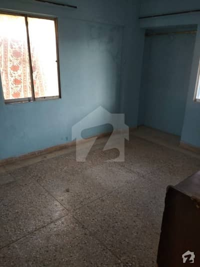 Flat Is Available For Rent In Shahra-E-Usman