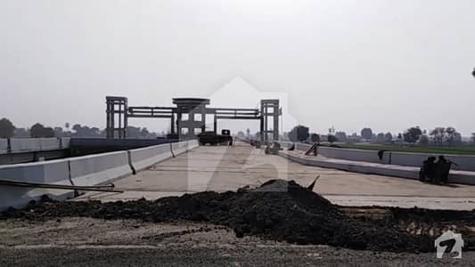 ڈی ایچ اے ڈیفنس ۔ سیکٹر این ڈی ایچ اے ڈیفینس بہاولپور میں 1 کنال رہائشی پلاٹ 62 لاکھ میں برائے فروخت۔