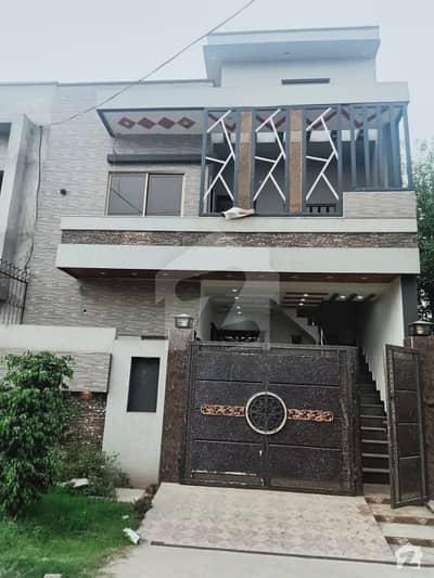 الرحمان گارڈن فیز 2 الرحمان گارڈن لاہور میں 4 کمروں کا 5 مرلہ مکان 95 لاکھ میں برائے فروخت۔