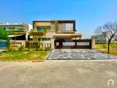 Leads  Estates Offers Kanal Bungalow Brand New Very Prime Location