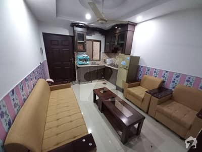 Furnished Apartment Available For Rent In Bahria Town Rawalpindi Phase 4