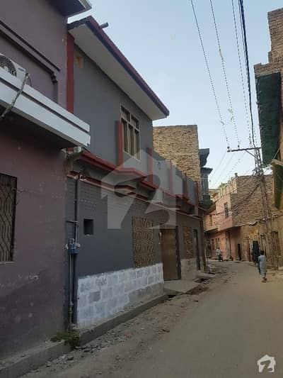 6 Marla Stunning 1350  Square Feet House In Sethi Town Available
