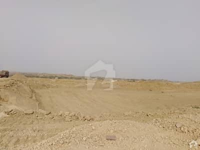 Bahria Town Karachi Precinct 26 A Plot For Sale