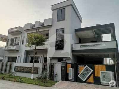 22 Marla Corner Main Road House For Sale In Dc Colony
