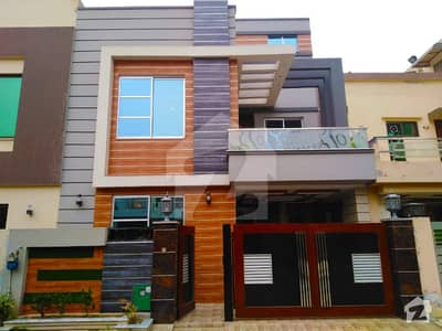 5 Marla Brand New Luxury House For Rent AA Block Bahria Town