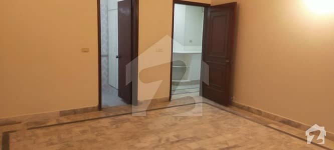 Rehman Garden 3 Beds Flat For Rent In Lahore